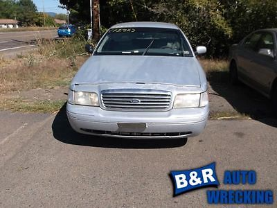 ANTI-LOCK BRAKE PART WITHOUT TRACTION CONTROL FITS 98-00 CROWN VICTORIA 9825603 545-01398 9825603