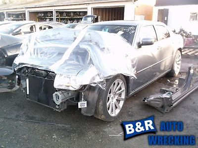 05 06 CHRYSLER 300 POWER BRAKE BOOSTER ID 5139152AA 8753030 8753030