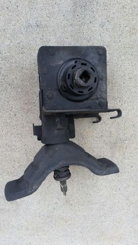 1997-03 Ford F150 F250 F350 OEM Spare Tire Hoist Wheel Carrier Winch Lift Cable