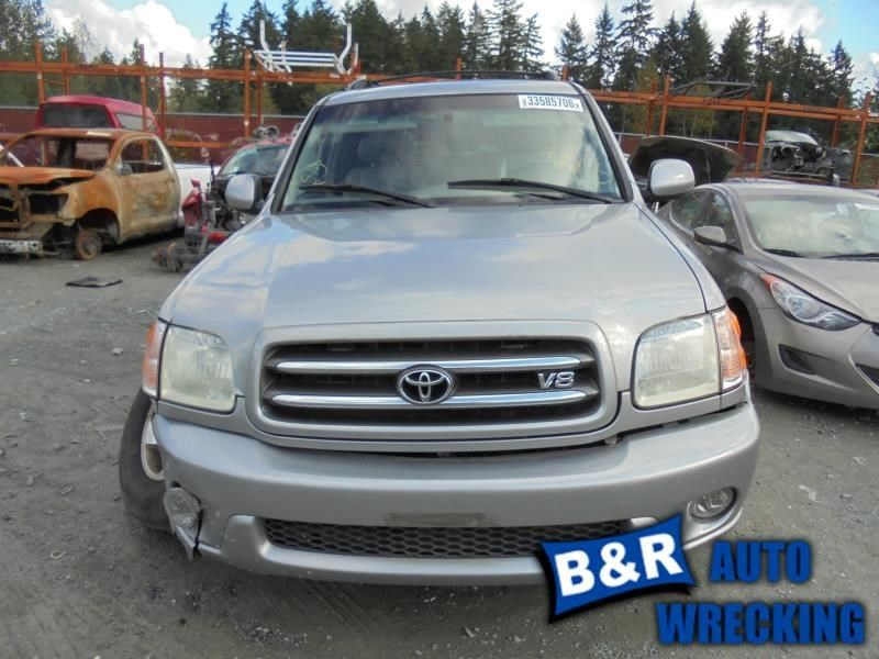 PASSENGER RIGHT LOWER CONTROL ARM FR FITS 00-03 TUNDRA 9802623 512-59029R 9802623