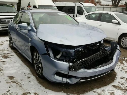2017 Honda Accord Hybrid Fender Door Engine wheel PARTING OUT Full Part Out!!!!!