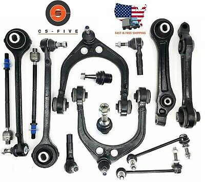BRAND NEW 20 PCS Front Suspension Kit for DODGE CHALLENGER (2008-2010) RWD