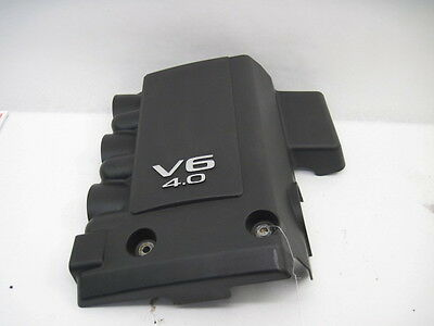 Engine Cover <em>Nissan</em> <em>Pathfinder</em> 2005 05 811647