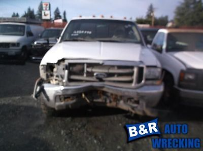 99 00 FORD F450 SUPER DUTY ANTI-LOCK BRAKE PART ASSEMBLY DRW 4 WHEEL ABS 8553536