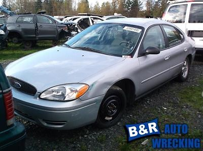 04 05 06 07 FORD TAURUS BRAKE MASTER CYL W/TRACTION CONTROL 8297326 8297326