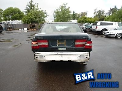 CHASSIS ECM ABS LEFT HAND DASH FITS 94-97 VOLVO 960 3837421 591-66005 3837421