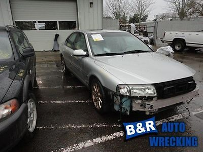 CHASSIS ECM FITS 01-04 VOLVO 80 SERIES 7113183