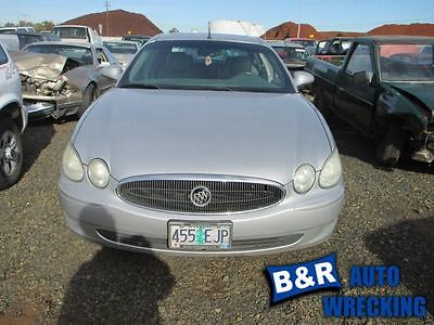 ENGINE 3.8L WITHOUT SUPERCHARGED OPTION VIN 2 8TH DIGIT FITS 05 ALLURE 6581519 300-04007 6581519