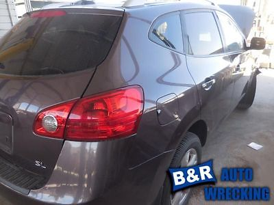 PASSENGER RIGHT TAIL LIGHT QUARTER PANEL MOUNTED FITS 08-15 ROGUE 7818350