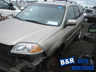 05 06 ACURA MDX POWER BRAKE BOOSTER 9217753 540-50109 9217753