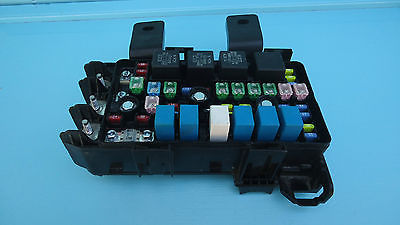 75eeaaaa 5efb 4e44 96a6 dd98356514ed 06 07 08 hyundai sonata azera v6 under hood fuse box oem 91950  at webbmarketing.co