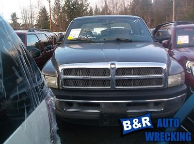 01 02 DODGE RAM 2500 PICKUP TURBO/SUPERCHARGER AT 8528080