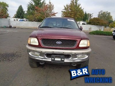 96 97 98 FORD F150 TRANSFER CASE WARNER 4406 MANUAL SHIFT 8273995