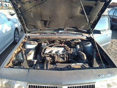 AUTOMATIC TRANSMISSION 4T60E OPT M13 FITS 94-95 CENTURY 9591518 400-02986 9591518