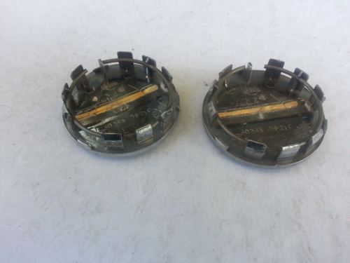 Nissan 1991-1994 240SX 2000-2001 Maxima Wheel Center Cap  40343 5P210 lot of 2 40343 5P210 sT249