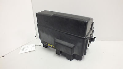 04 05 06 2005 2006 NISSAN MAXIMA ENGINE COMPARTMENT FUSE BOX 284B77Y020 OEM#433F 284B77Y020