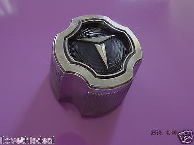 Genuine 1980-1981 Toyota Celica Wheel Center Cap.