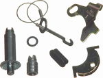 Wagner F98344 Drum Brake Self Adjuster Repair Kit