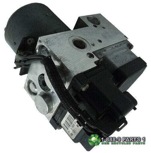 ABS PUMP ANTI-LOCK BRAKE 2001 2002 2003 2004 2005 ECLIPSE SEBRING  Stk# L405C1