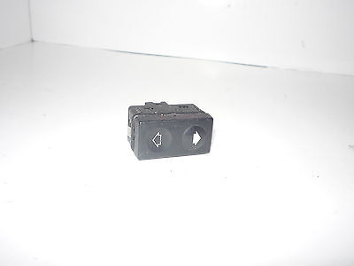 84-92 BMW Power Window Control Switch OEM