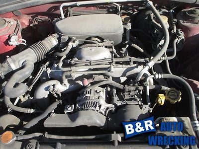 06 07 08 FORESTER CROSSMEMBER/K-FRAME FRONT FROM 5/11/05 ASSEMBLY W/O TURBO 477-50616 9172959