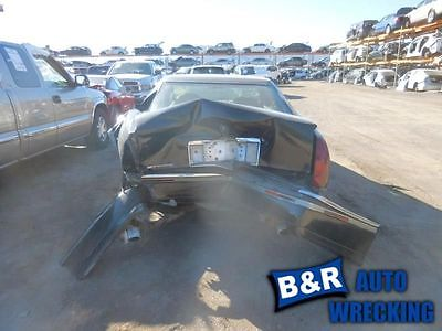 94 DEVILLE BRAKE MASTER CYL BASE W/TRACTION CONTROL OPT NW9 8255247 8255247