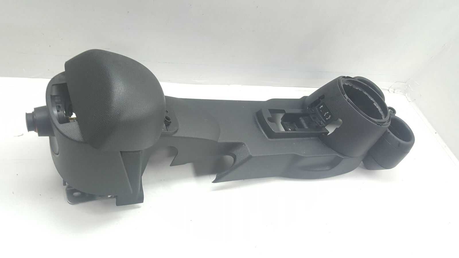 2011 Mini Cooper Countryman Center Console OEM R60