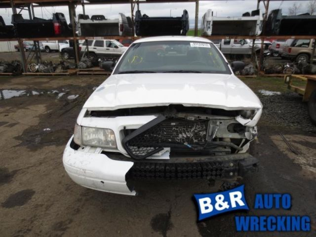 HEADLIGHT RIGHT SIDE for 03 04 05 06 07 08 09 10 11 CROWN VICTORIA  4283882