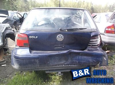 03 04 VW GOLF ENGINE ECM 9063044 590-59964 9063044