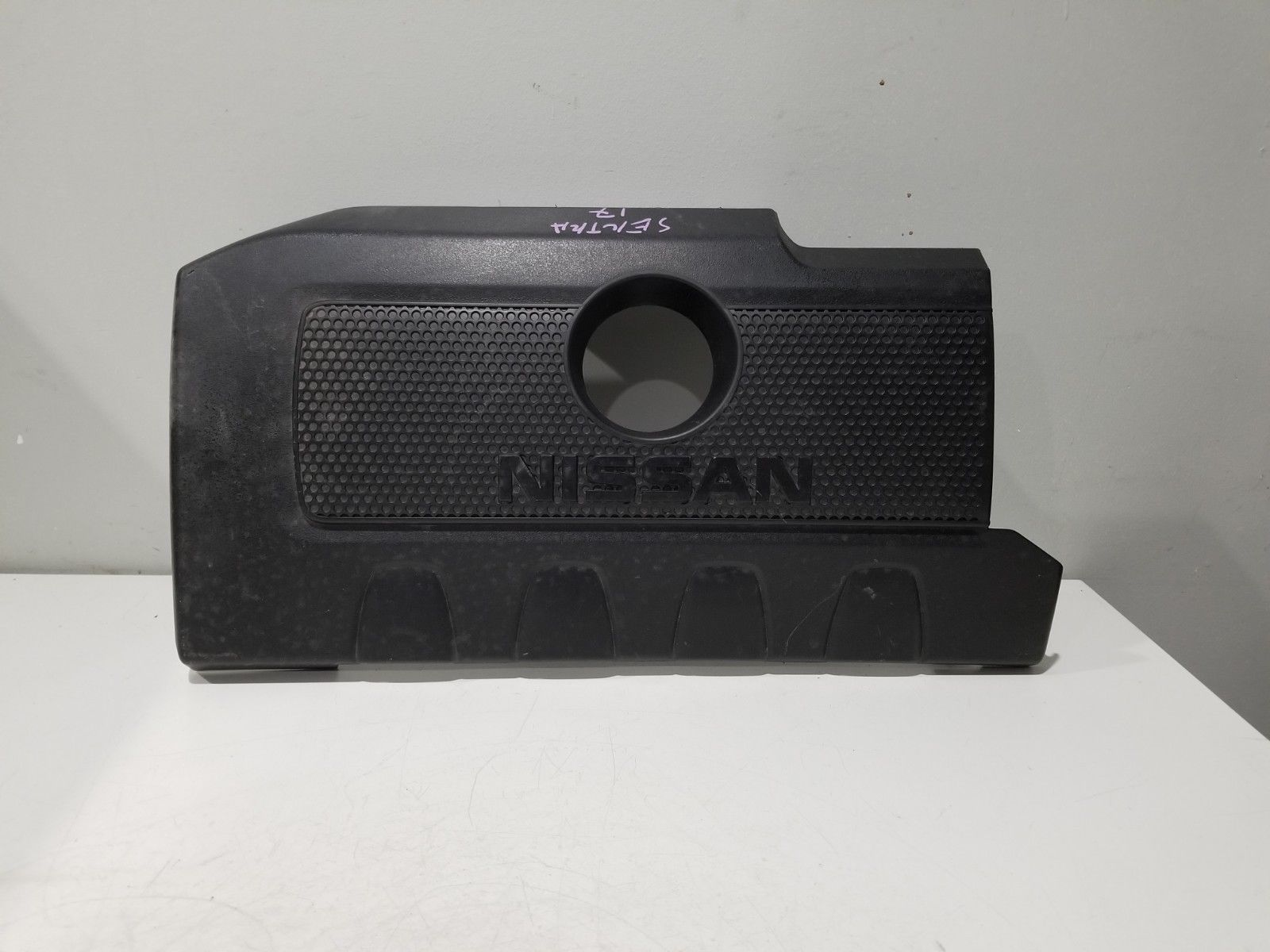 16-18 Nissan Sentra 1.8L Front Engine Appearance Cover OEM 140413RC1B