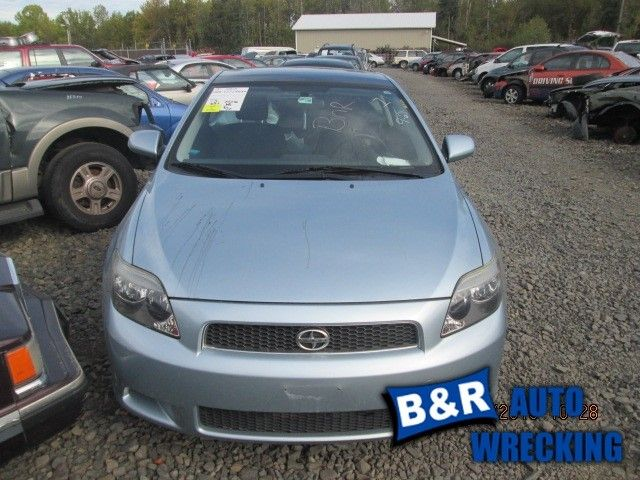 05 06 07 08 09 10 SCION TC STEERING GEAR/RACK POWER RACK AND PINION 8209616 551-59834 8209616