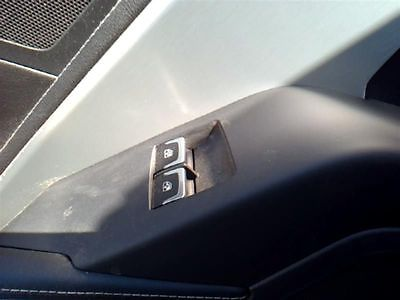 DRIVER LEFT FRONT DOOR SWITCH DRIVER'S WINDOW FITS 14-15 CORVETTE 9521044