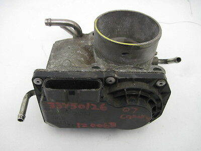THROTTLE BODY TOYOTA RAV 4 RAV4 2006 4CYL 220300H030 705459