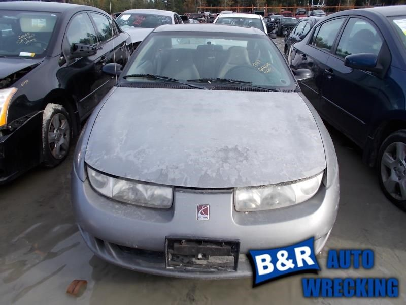 POWER BRAKE BOOSTER FITS 91-99 SATURN S SERIES 9929387 540-00984 9929387