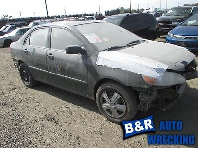 04 05 06 07 08 TOYOTA COROLLA AUTOMATIC TRANSMISSION FWD FROM 5/04 9047539 400-61916 9047539