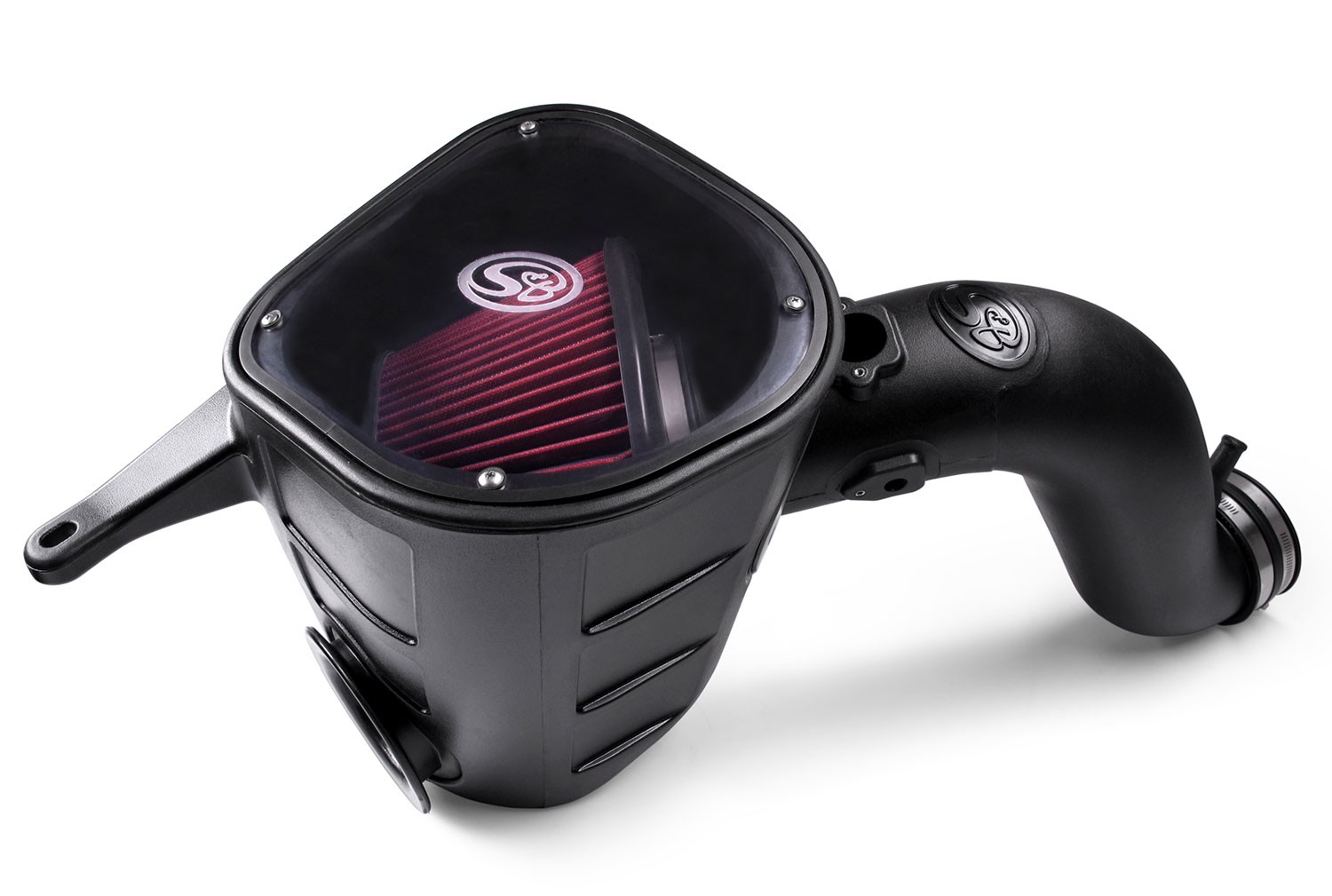 S&B Cold Air Intake for 2013-2017 Dodge Ram Cummins 6.7L