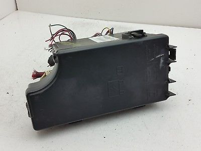 2007 07 CALIBER COMPASS PATRIOT TIPM FUSE BOX BLOCK RELAY PANEL USED OEM #792R Does not apply FB-792R