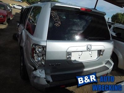 06 HONDA PILOT ENGINE ECM 8279400 8279400