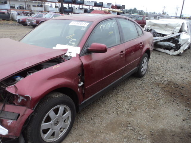 99 01 02 03 04 05 PASSAT ~ ABS BRAKE PUMP ~  545-50763 3241471