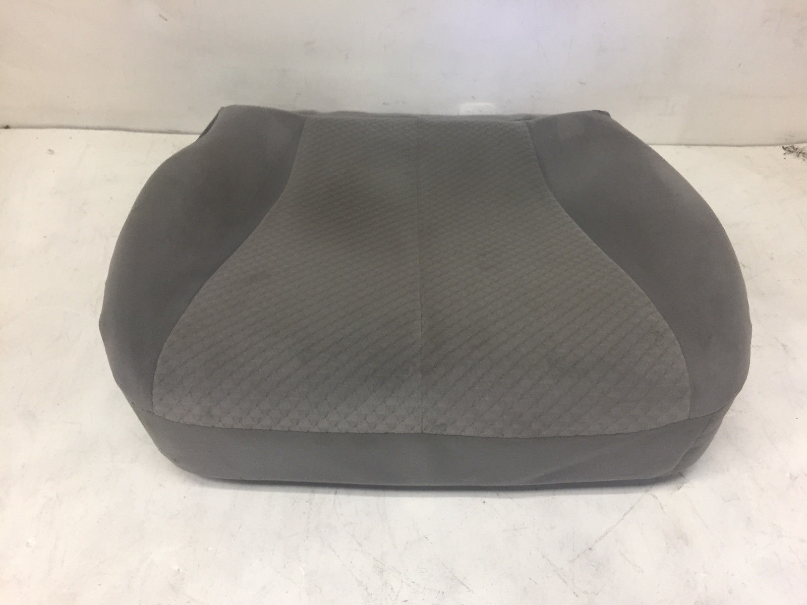 2007 Toyota Camry Front Left Driver Seat Lower Said OEM