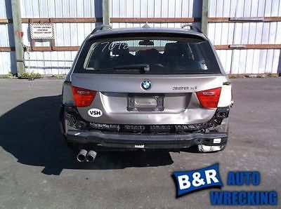 07 08 09 10 11 12 13 BMW 328I CROSSMEMBER/K-FRAME FRONT SUSPENSION AWD 8331467 8331467