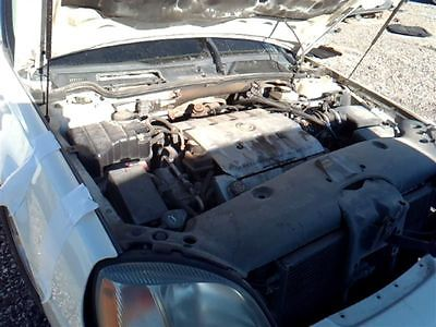 ENGINE 4.6L VIN <em>Y</em> 8TH DIGIT FITS 00-02 DEVILLE 9923094