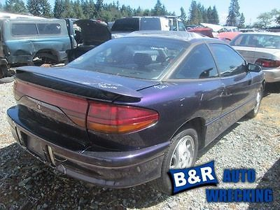 CROSSMEMBER/K-FRAME REAR DOHC FITS 91-02 SATURN S SERIES 7994563 477-04010 7994563