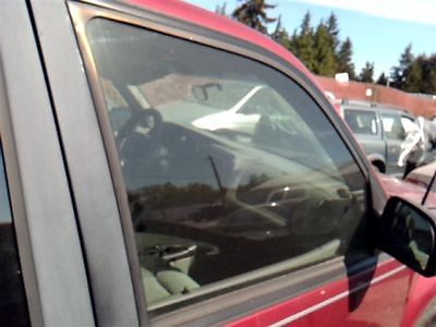95 96 97 98 99 00 01 02 03 04 05 FORD EXPLORER R. FRONT DOOR GLASS 4 DR 9170021 277-05748R 9170021