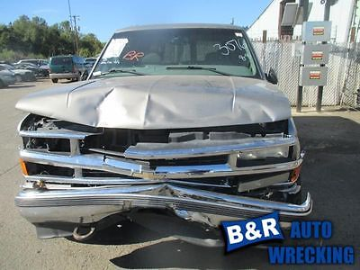 AUTOMATIC TRANSMISSION 4X4 GASOLINE 7.4L FITS 99-00 CHEVROLET 2500 PICKUP
