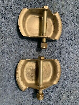 Classic Saab 900 Convertible Hatchback Lower Front Coil Spring Metal Seat