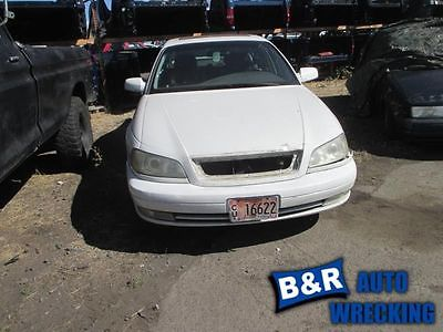 PASSENGER RIGHT HEADLIGHT WITHOUT XENON FITS 00 CATERA 9698986 114-00619R 9698986