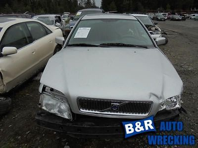 PASSENGER RIGHT LOWER CONTROL ARM FR FITS 00 VOLVO 40 SERIES 9511450 512-58498R 9511450