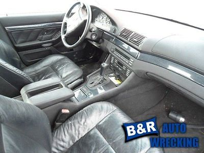 CHASSIS ECM BODY CONTROL BCM FITS 95-97 BMW 740i 4194274 591-53205 4194274