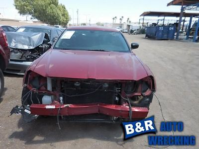 05 CHRYSLER 300 BRAKE MASTER CYL W/O TRACTION CONTROL 9243620 541-01301 9243620